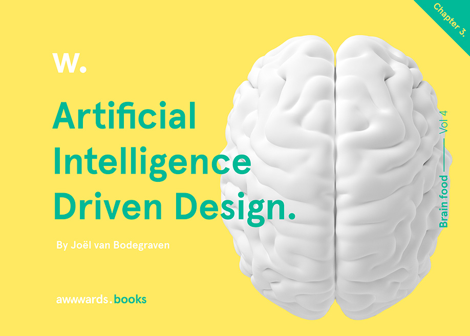 New free eBook! Brain Food Chapter III: Make society safer with design and AI